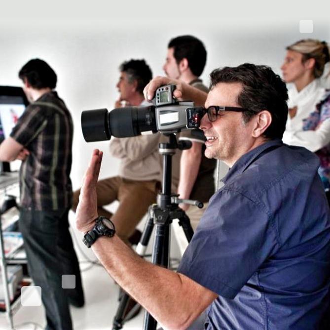 Marco Nero, Fotografo Pubblicitario e Content Creator
